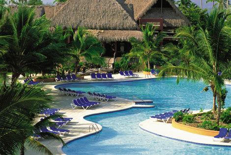 Hôtel Oasis Canoa 4* - BAYAHIBE - RÉPUBLIQUE DOMINICAINE