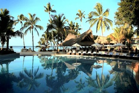 Hôtel Viva Wyndham Dominicus Village 4* - BAYAHIBE - RÉPUBLIQUE DOMINICAINE