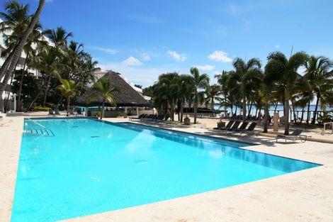 Hôtel Be Live Experience Hamaca 3* - BOCA CHICA - RÉPUBLIQUE DOMINICAINE