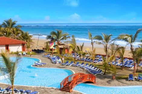 Hôtel Viva Wyndham Tangerine 4* - CABARETE - RÉPUBLIQUE DOMINICAINE