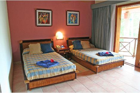 Hôtel Natura Park Eco Resort 5* - CABEZA DEL TORO - RÉPUBLIQUE DOMINICAINE