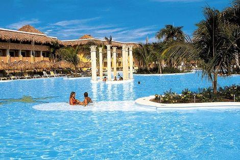 Hôtel Iberostar Costa Dorada 5* - PUERTO PLATA - RÉPUBLIQUE DOMINICAINE