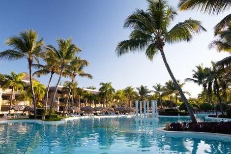 Hôtel Iberostar Costa Dorada 5* - COSTA DORADA - RÉPUBLIQUE DOMINICAINE