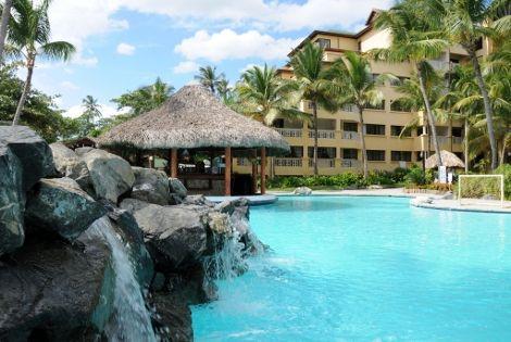 Hôtel Costa Caribe 4* - JUAN DOLIO - RÉPUBLIQUE DOMINICAINE
