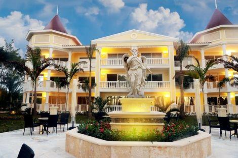 Hôtel Luxury Bahia Principe Bougainville 5* sup - LA ROMANA - RÉPUBLIQUE DOMINICAINE