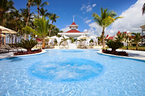 Hôtel Luxury Bahia Principe Bouganville Don Pablo 5* - LA ROMANA - RÉPUBLIQUE DOMINICAINE