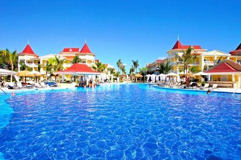 Hôtel Luxury Bahia Principe Bouganville 5* - LA ROMANA - RÉPUBLIQUE DOMINICAINE