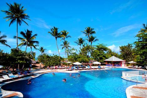 Hôtel Grand Bahia Principe El Portillo 5* - LAS TERRENAS - RÉPUBLIQUE DOMINICAINE