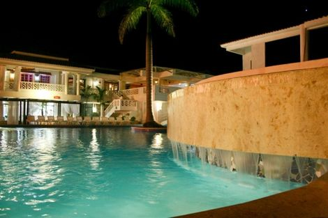 Hôtel Celuisma Playa Dorada 4* - PLAYA DORADA - RÉPUBLIQUE DOMINICAINE