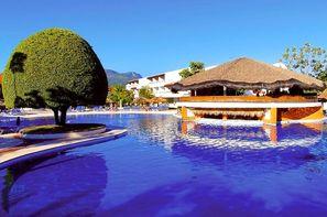 Republique Dominicaine - Puerto Plata, Hôtel Barcelo Puerto Plata - Situé sur la plage de Playa Dorada