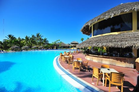 Hôtel Be Live Grand Marien 5* - PUERTO PLATA - RÉPUBLIQUE DOMINICAINE