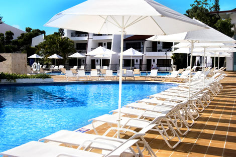 Hôtel Blue Bay Villas Doradas 4* - PUERTO PLATA - RÉPUBLIQUE DOMINICAINE