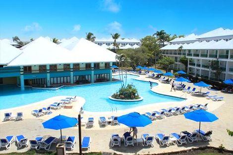 Hôtel Grand Paradise Playa Dorada 3* - PUERTO PLATA - RÉPUBLIQUE DOMINICAINE
