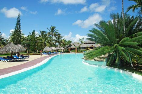 Hôtel Maxi Club Be Live Grand Marien 5* - PUERTO PLATA - RÉPUBLIQUE DOMINICAINE