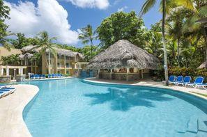 Republique Dominicaine-Puerto Plata, Hôtel Maxi Club Grand Paradise Samana - VOL DIRECT EXCLUSIF PARIS SAMANA 4*