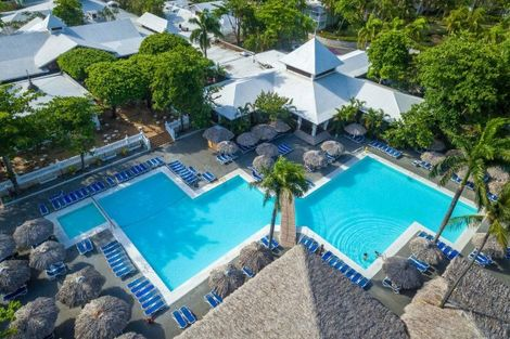 Hôtel Playa Bachata Resort 5* - PUERTO PLATA - RÉPUBLIQUE DOMINICAINE