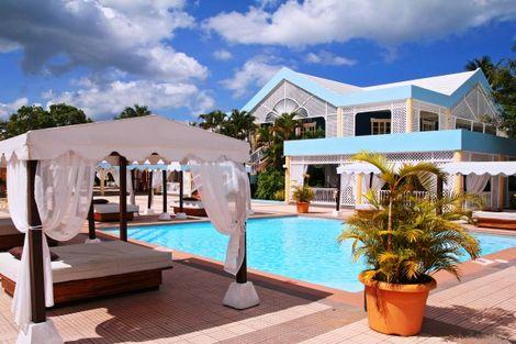 Hôtel Puerto Plata Village 3* - PUERTO PLATA - RÉPUBLIQUE DOMINICAINE