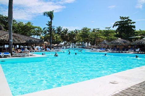 Riu Merengue 5* - PUERTO PLATA - RÉPUBLIQUE DOMINICAINE