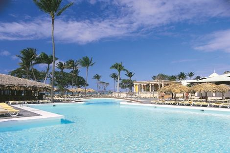 RIU Resort Puerto Plata 5* - PUERTO PLATA - RÉPUBLIQUE DOMINICAINE