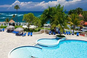 Republique Dominicaine - Puerto Plata, Hôtel Tropical Beach Resort & Spa  4* sup