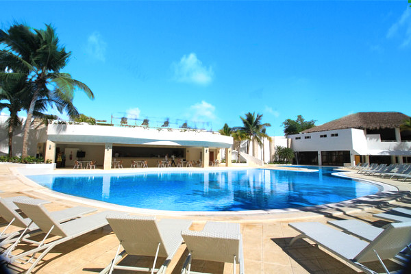 Piscine - Viva Wyndham V Heavens (adults Only) 4*
