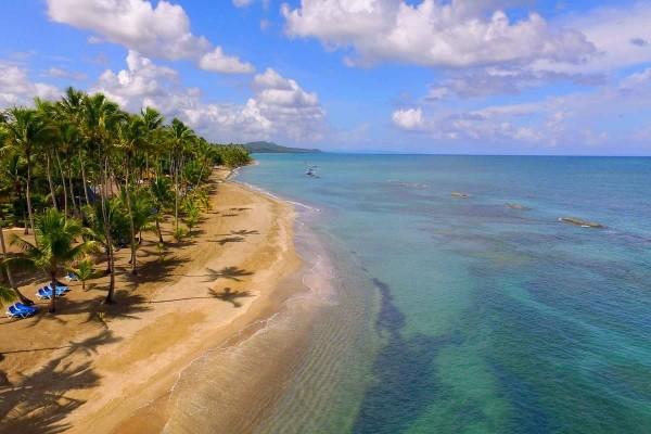 Plage - Hôtel Grand Bahia Principe San Juan 4*