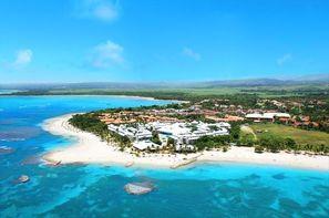 Republique Dominicaine-Puerto Plata, Hôtel Grand Paradise Playa Dorada