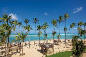 Vacances Uvero Alto: Hôtel Breathless Punta Cana Resort and Spa