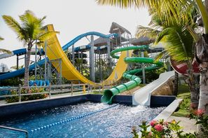 Vacances Punta Cana: Club Framissima Memories Splash
