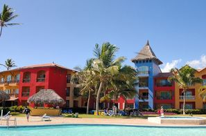 Republique Dominicaine-Punta Cana, Hôtel Maxi Club Tropical Princess