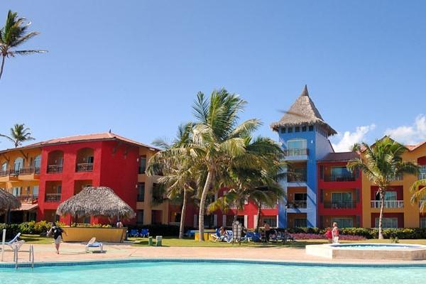 h tel maxi club tropical princess punta cana bavaro r publique dominicaine partir pas cher. Black Bedroom Furniture Sets. Home Design Ideas
