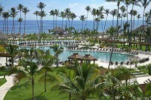 Republique Dominicaine-Punta Cana, Hôtel Now Larimar Punta Cana Resort & Spa