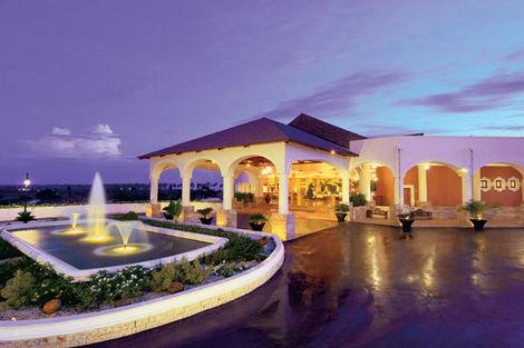 DREAMS PUNTA CANA RESORT & SPA  5* - PUNTA CANA - RÉPUBLIQUE DOMINICAINE
