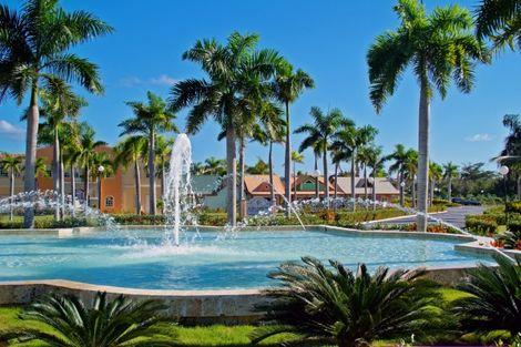 Gran Bahia Principe Punta Cana 5* - PUNTA CANA - RÉPUBLIQUE DOMINICAINE