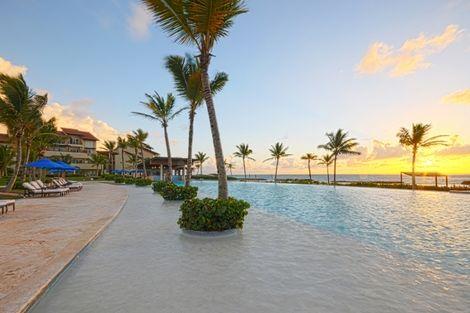 Hôtel Alsol del Mar  5* - PUNTA CANA - RÉPUBLIQUE DOMINICAINE