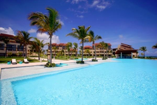 Piscine - Hôtel Alsol Del Mar Cap Cana 4*