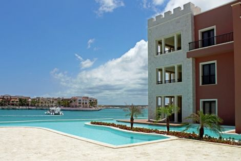 Hôtel Alsol Luxury Village Cap Cana 4* - PUNTA CANA - RÉPUBLIQUE DOMINICAINE