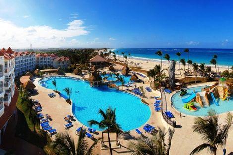Barcelo Premium Punta cana 4* sup - PUNTA CANA - RÉPUBLIQUE DOMINICAINE