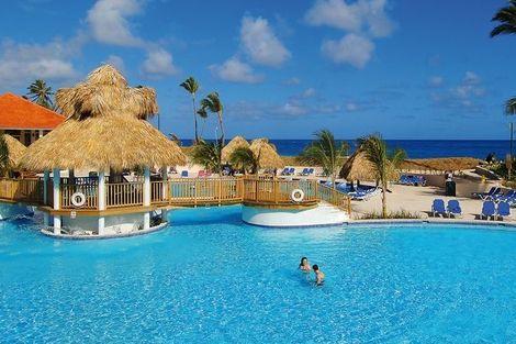 Hôtel Barceló Punta Cana 4* - PUNTA CANA - RÉPUBLIQUE DOMINICAINE