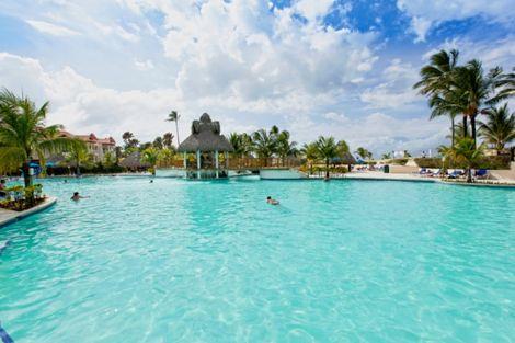 Hôtel Barcelo Punta Cana 4* - PUNTA CANA - RÉPUBLIQUE DOMINICAINE