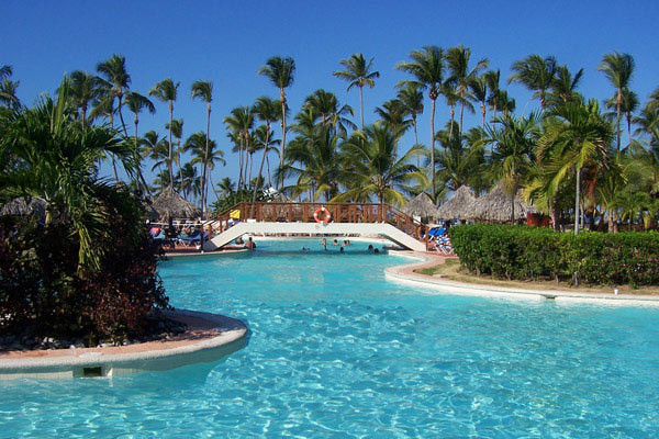 Piscine - Be Live Collection Punta Cana 4*