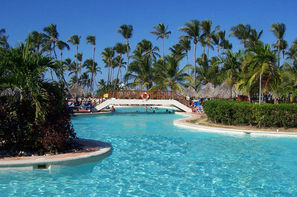 Republique Dominicaine - Punta Cana, Hôtel Be Live Grand Punta Cana - Situé à Bavaro, Punta Cana