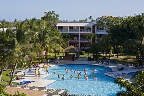 Bellevue Dominican Bay 3* - PUNTA CANA - RÉPUBLIQUE DOMINICAINE