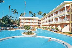 Republique Dominicaine - Punta Cana, Hôtel Club Jumbo Vista Sol Punta Cana 4*