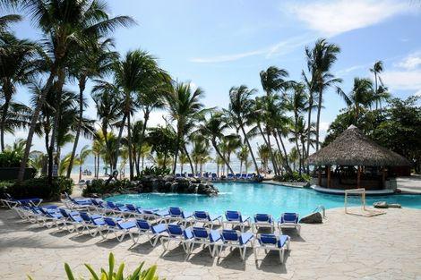 Hôtel Costa Caribe Coral 4* - PUNTA CANA - RÉPUBLIQUE DOMINICAINE