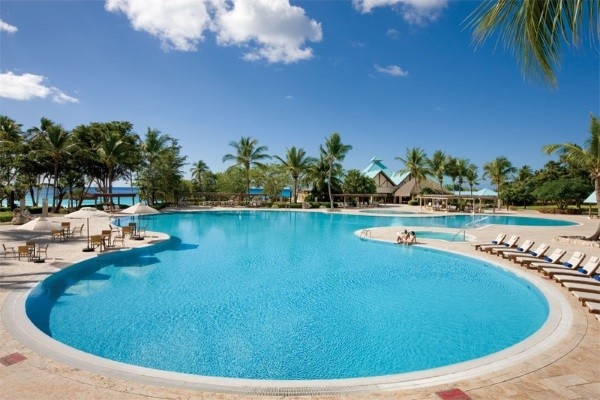 Piscine - Dreams La Romana Resort & Spa