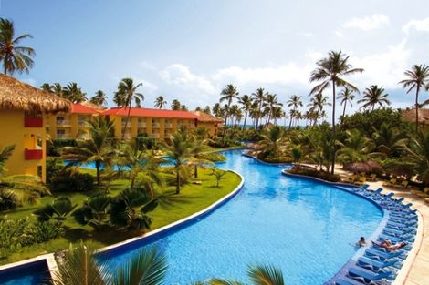 Dreams Resort 5* - PUNTA CANA - RÉPUBLIQUE DOMINICAINE