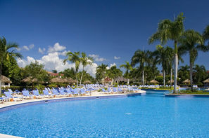 Republique Dominicaine-Punta Cana, Hôtel Gran Bahia Principe La Romana