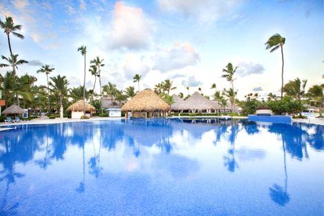 Hôtel Grand Bahia Principe Punta Cana 5* - PUNTA CANA - RÉPUBLIQUE DOMINICAINE