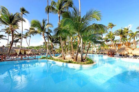 Hôtel Grand Palladium Punta Cana Resort & Spa  5* - PUNTA CANA - RÉPUBLIQUE DOMINICAINE